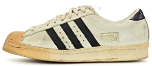 adidas superstars from 1969