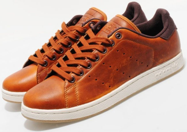 adidas originals stan smith 2 womens Orange