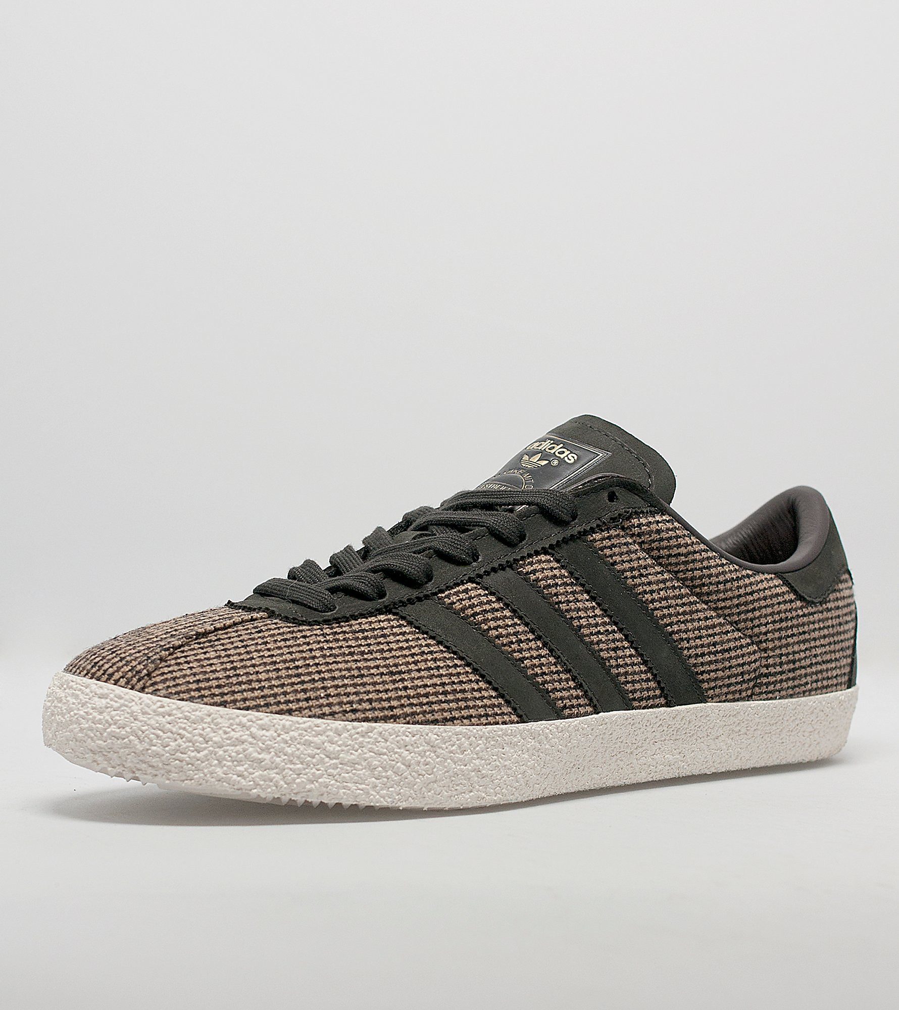 37700406050490 adidas originals gazelle og black leather cheap   OFF68% The Largest ...