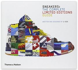 Sneakers The Complete Limited Edition
