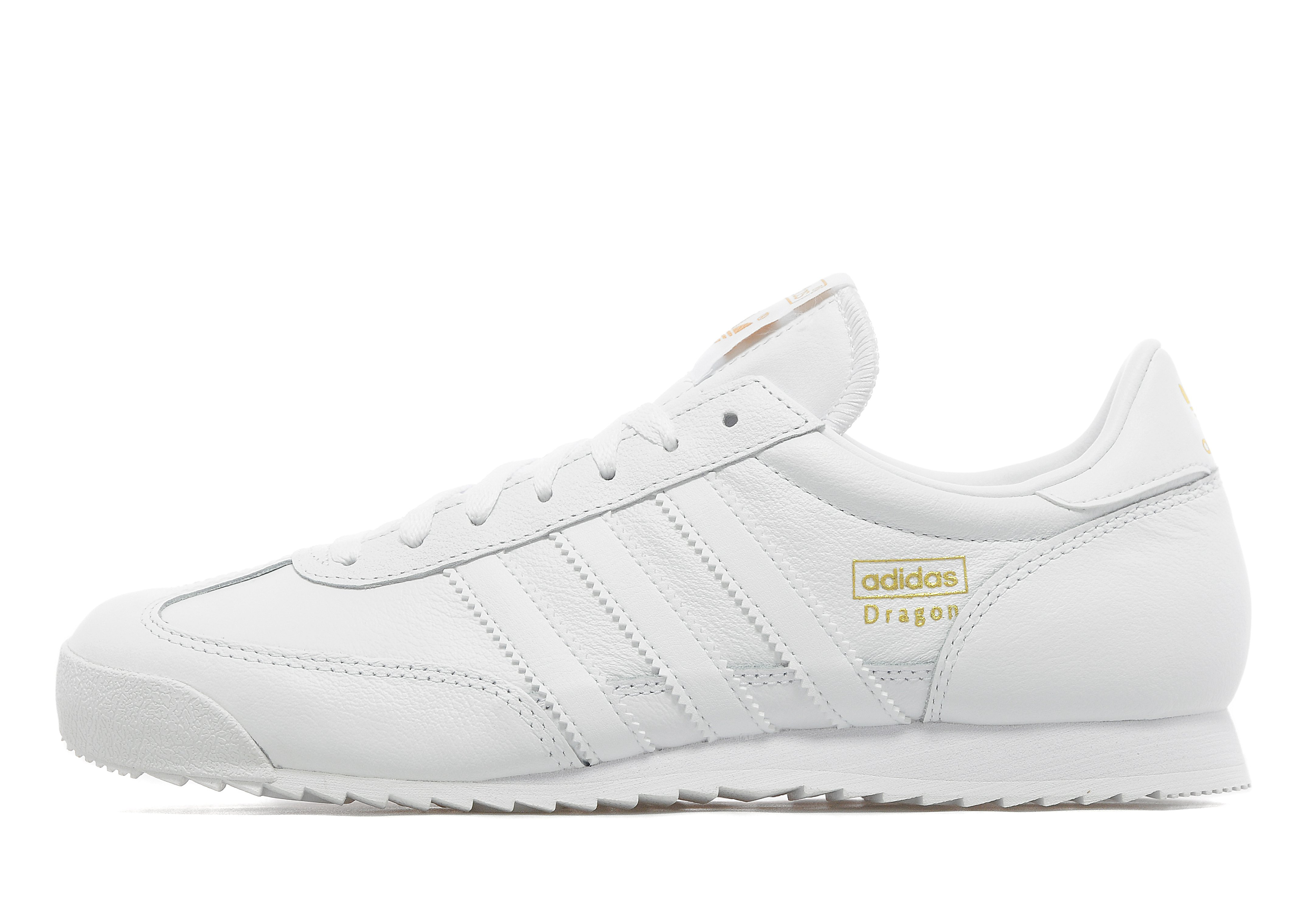 adidas originals dragon white