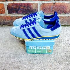 The Story of The adidas Jeans MKI & MKII | love vintage adidas