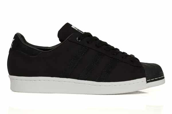 Adidas Superstar Copper Stripe