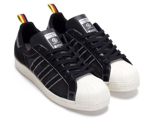 adidas Originals by kzkLOT Superstar 80 2