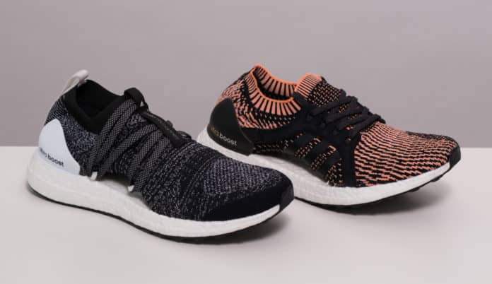 Ultraboost X Womens 1