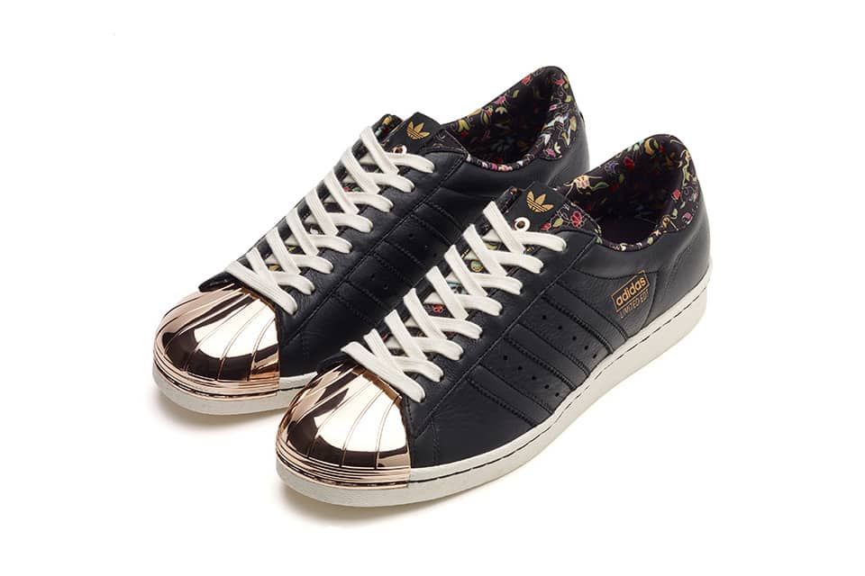 adidas superstar limited edition