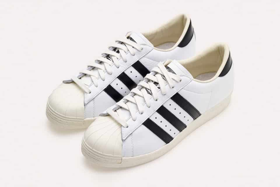adidas superstar 2 france