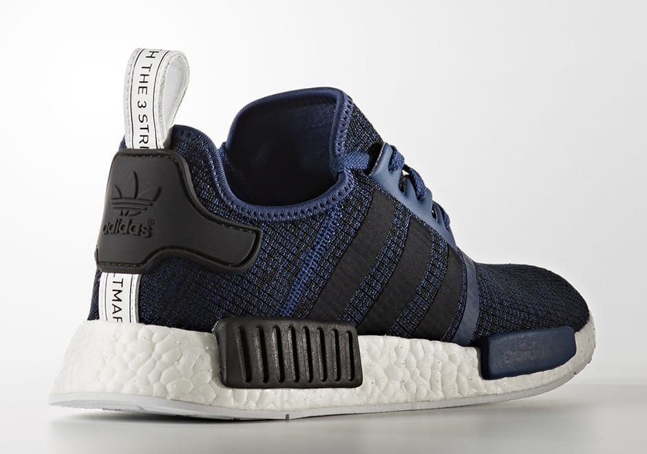 adidas-nmd-r1-blue-black 2