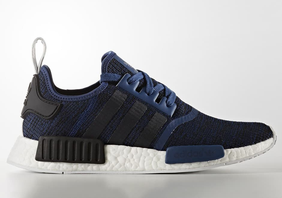 adidas-nmd-r1-blue-black 1