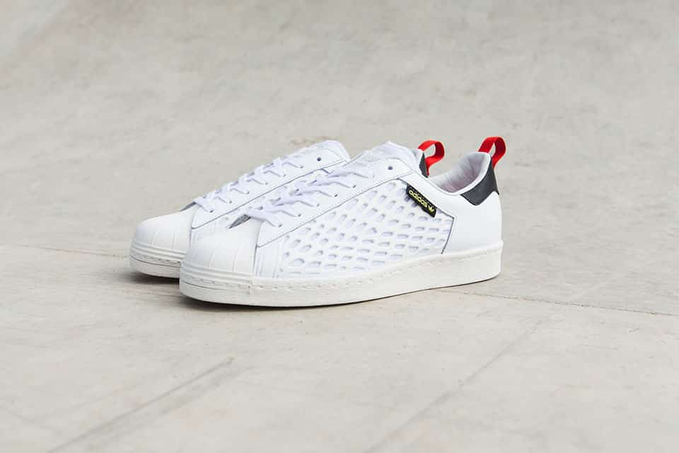 adidas Superstar  The Complete List (2018 Update)  7213d9afce9b