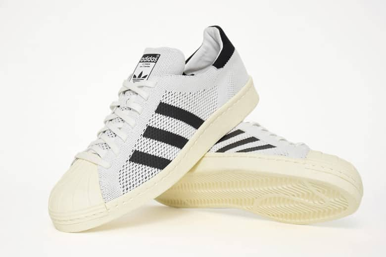 Adidas Retro Knited 2017