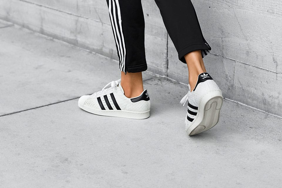 Adidas Superstar Womens Model